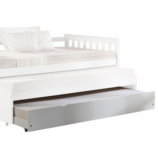 ACME Cominia Daybed - Trundle, White