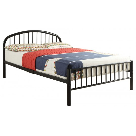 ACME Cailyn Full Bed, Black