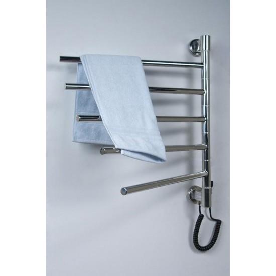 Jack D005 Heated Towel Rack