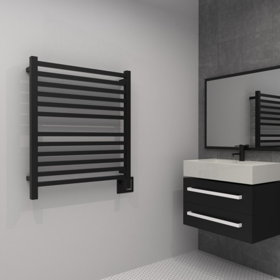 Q2833 Heated Towel Rack