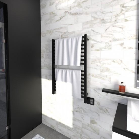 Q2842 Heated Towel Rack