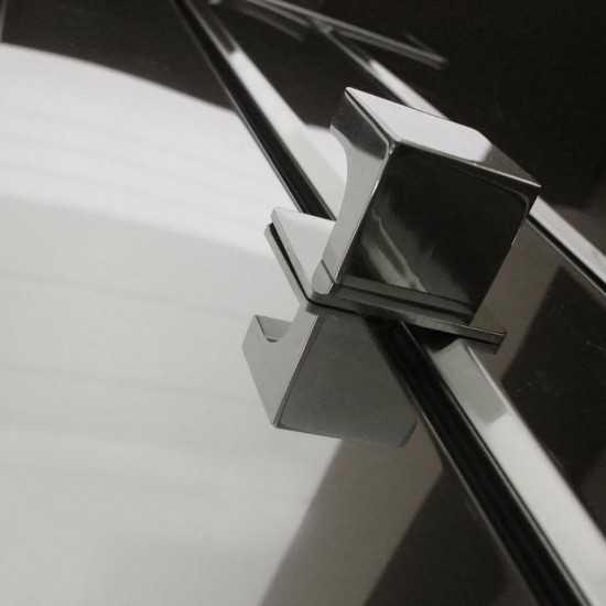Quadro Bathrobe Hanger Accessories