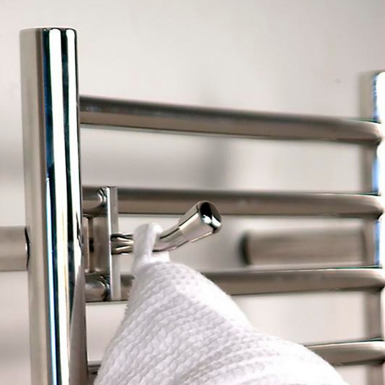 Jeeves Bathrobe Hanger Accessories
