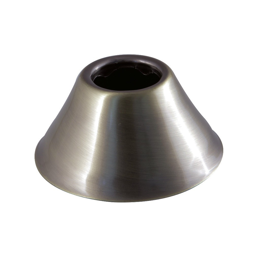 Kingston Brass  Bell Flange, Antique Brass