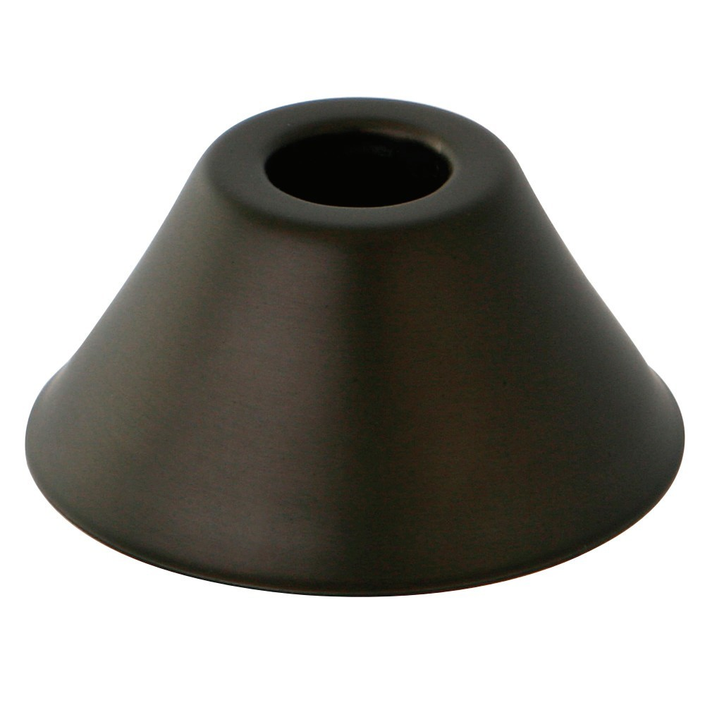 """Kingston Brass  Made To Match 5/8"""" O.D. Compression Bell Flange, Oil Rubbed Bronze"""