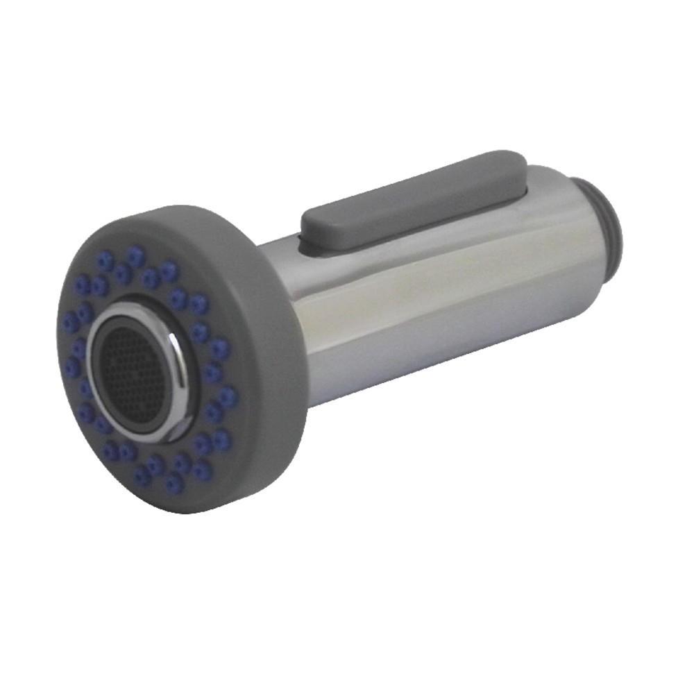 Kingston Brass  Stream Flow and Full-Spray Sprayer for KS8881DL, Polished Chrome