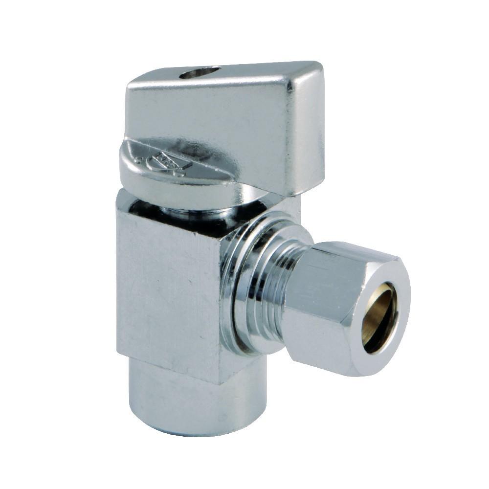 Graff G-4845-C2 Canterbury Bridge Kitchen Faucet with Metal Cross Handles