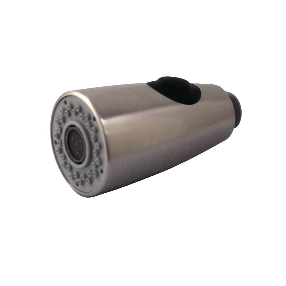 Kingston Brass  Stream Flow And Full-Spray Sprayer for KS8898DL, Brushed Nickel
