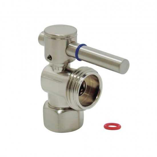 Graff G-5250-C2 Vista Bar Faucet with Metal Cross Handles