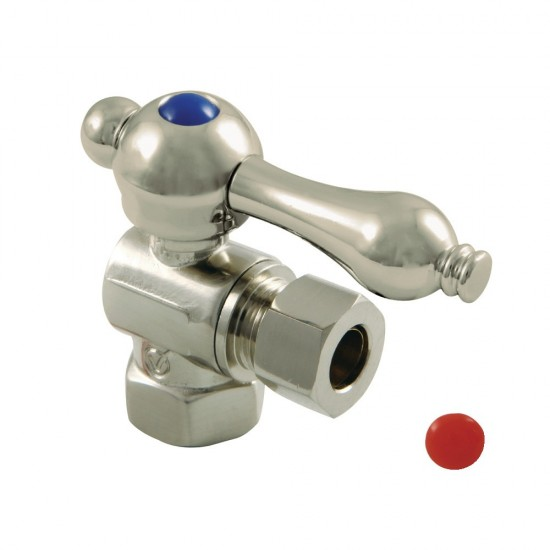 Graff G-6636-LM45W Phase Wall-Mounted Lavatory Faucet with Single Handle