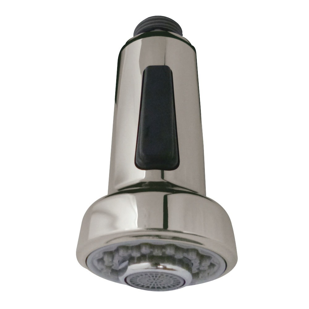 Gourmet Scape  Kitchen Faucet Sprayer for GSW8888DL, Brushed Nickel