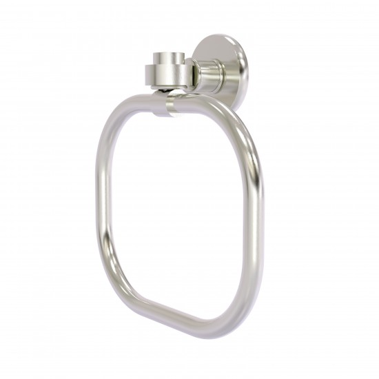 Allied Brass Continental Collection Towel Ring