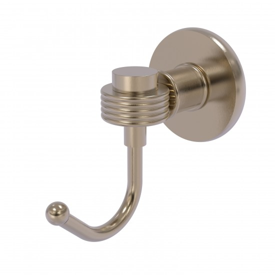 """1-1/4"""" Brass pop up drain with no overflow"""