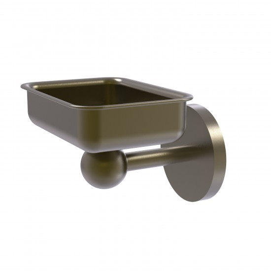 Allied Brass Skyline Collection Wall Mounted Soap Dish