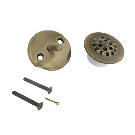 Houzer BLS-3322 Drop In Single Basin Stainless Steel Kitchen Sink
