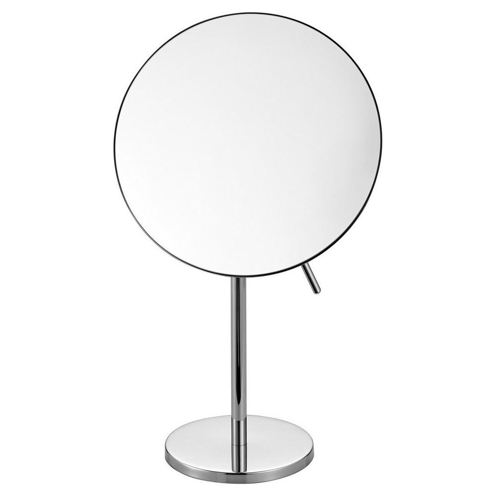 Aqua Rondo by KubeBath Magnifying Mirror
