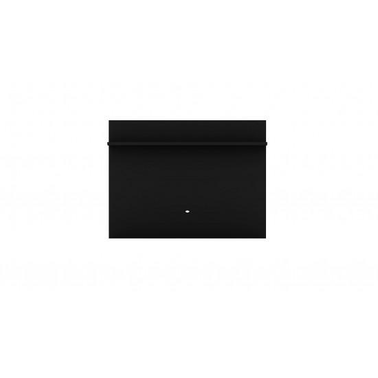 Tribeca 53.94 TV Panel in Black