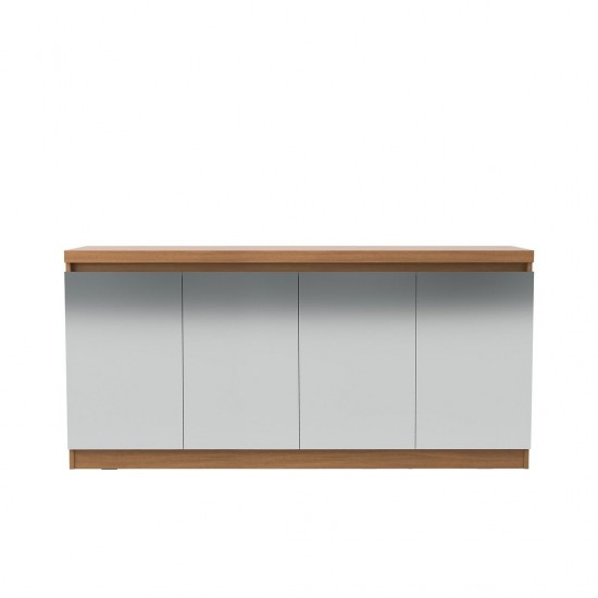 Viennese 2.0 Sideboard in Maple Cream