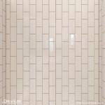 """Fresca Allier Rio 60"""" Ash Gray Single Sink Modern Bathroom Cabinet"""