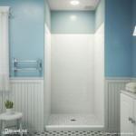 """Fresca Allier Rio 40"""" Ash Gray Modern Bathroom Cabinet"""