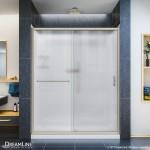 Stufurhome Hampton Grey 27 Inch Corner Bathroom Vanity with Medicine Cabinet