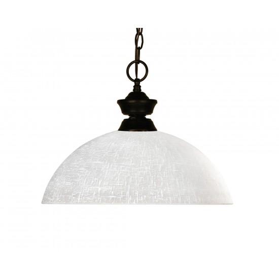 Z-Lite 1 Light Pendant