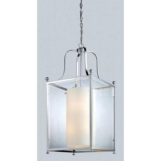 Z-Lite 8 Light Pendant