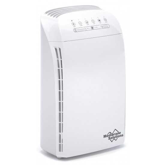 Air Purifier, Membrane Solutions, HERAP008