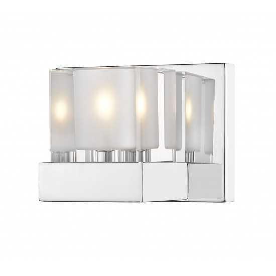 Z-Lite 1 Light Wall Sconce