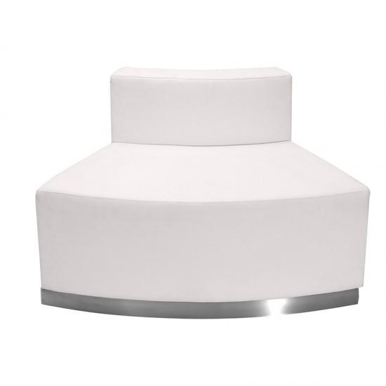Duravit 04911200271 2nd Floor One Hole Bathroom Sink - ADA Ground Version