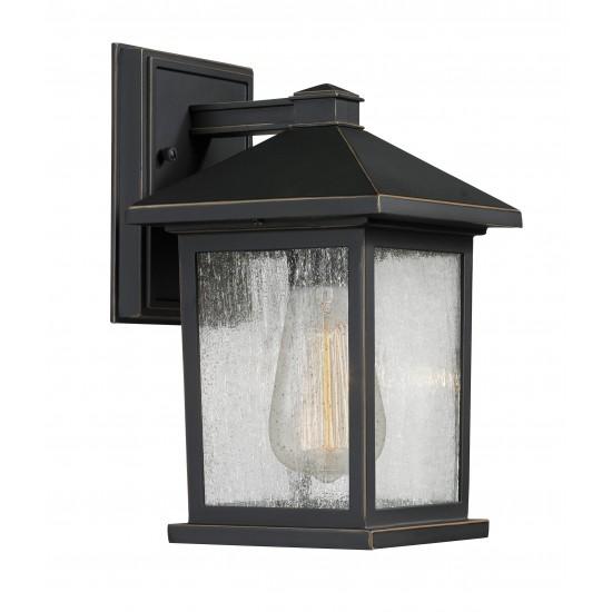 Z-Lite 1 Light Outdoor Wall Light