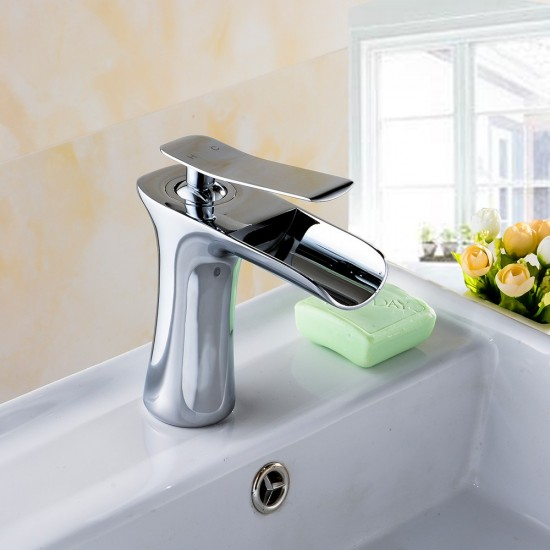 """Tub, Faucet and Tray Set Streamline 59"""" Freestanding NH660-140"""
