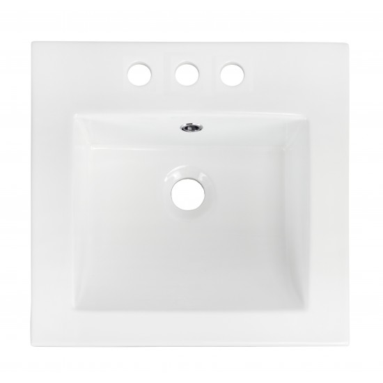 """48"""" Cast Iron R5101WH-GLD Soaking Clawfoot Tub and Tray with External Drain"""