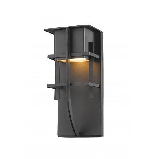 Z-Lite 1 Light Outdoor