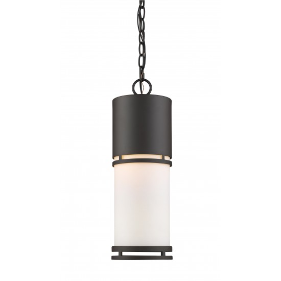 Z-Lite Outdoor LED Chain Hung Light