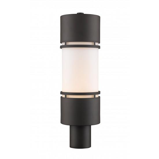 Z-Lite Outdoor LED Post Mount Light