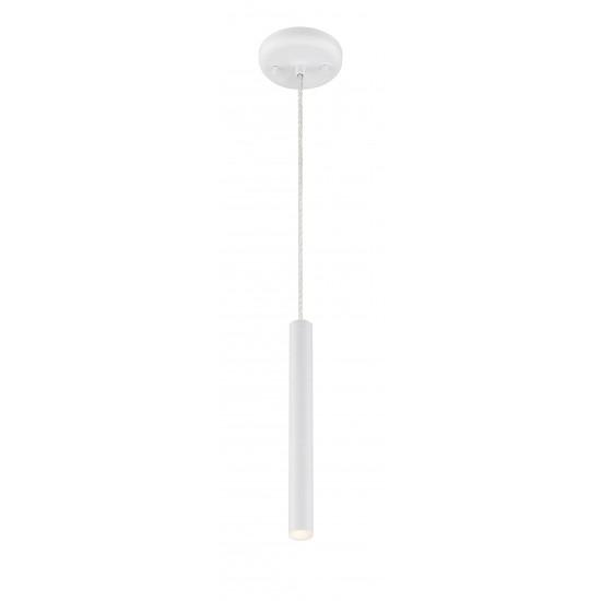 Z-Lite 1 Light Mini Pendant