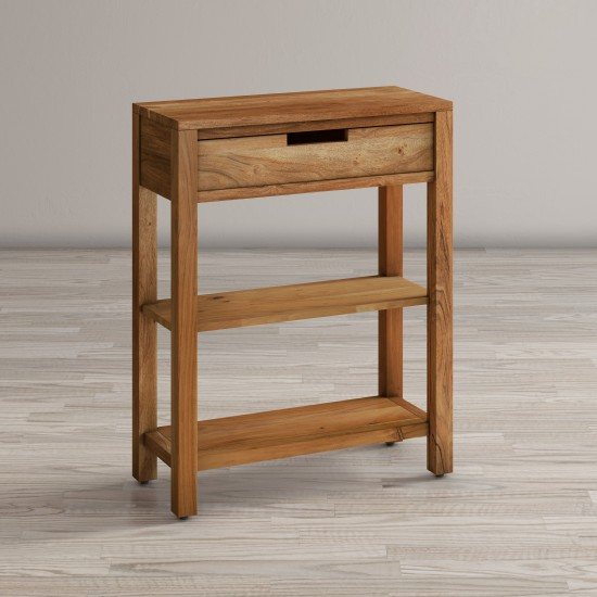 Reynolds 1 Drawer Accent Table