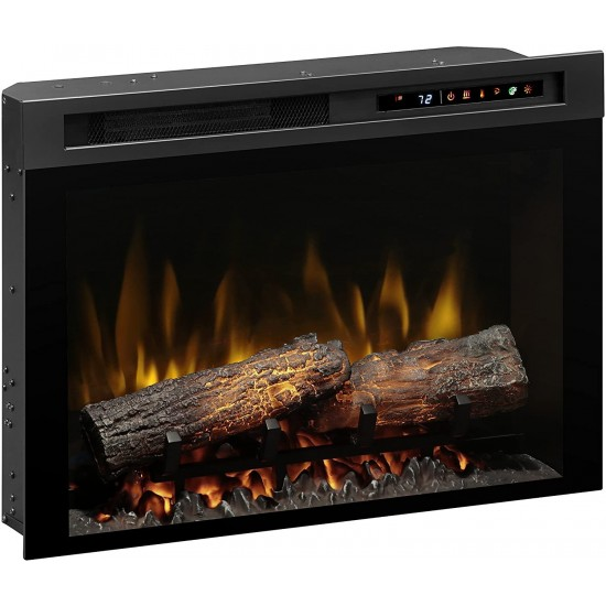 EZ-Style 26'' Electric Fireplace Insert