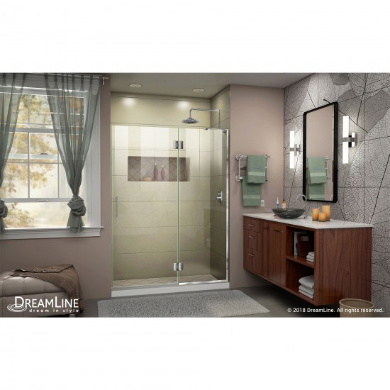 49.5-in. W 22-in. D Stone Top In Bianca Carara Color For 1 Hole Faucet