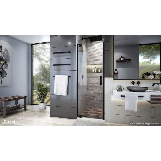 22.75-in. W 18-in. D Modern Plywood-Melamine Vanity Base Set Only In Dawn Grey