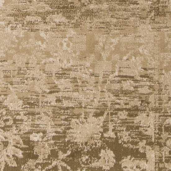 84.75-in. W Floor Mount Distressed Antique Walnut Vanity Set For 3H8-in. Drilling Bianca Carara Top Biscuit UM Sink