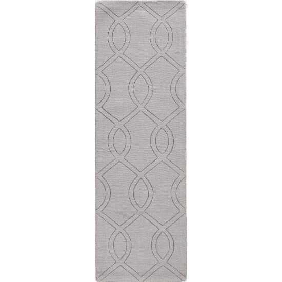 Avery Taupe Ellison 5' x 7' Area Rug