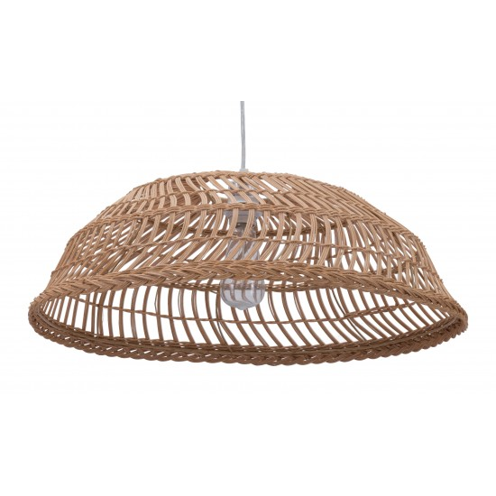 Arcade Ceiling Lamp Natural