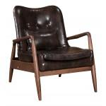 24.41-in. W 42.52-in. H Modern Stainless Steel-Plastic-Nylon Office Chair In Black-Orange