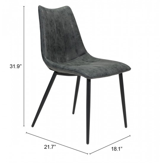35-in. W 18-in. D Modern Wall Mount Plywood-Melamine Vanity Base Set Only In Dawn Grey