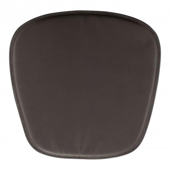 Wire Mesh Cushion Espresso