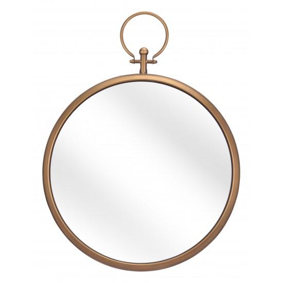 Kirkham Mirror Gold