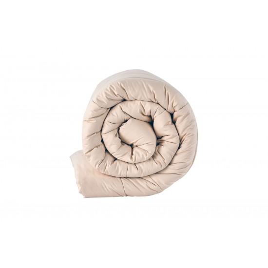 "myMerino Comforter, Organic Merino Wool Comforter, Full/Queen 90x90"""