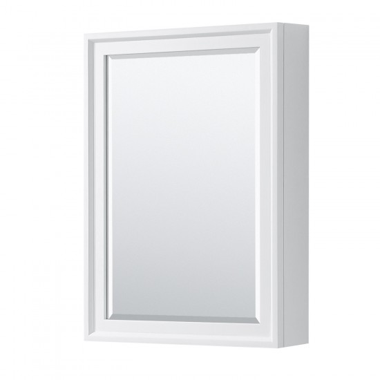 "DreamLine Mirage 56 to 60"" Frameless Sliding Tub Door, Clear 3/8"" Glass Door, Chrome Finish"